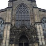 Photo of St. Giles Cathedral