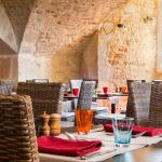 Restaurant Traditionnel le Rubillon