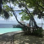 Photo de Royal Island Resort & Spa