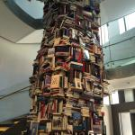 All the books ever written about President Lincoln