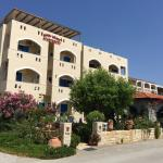 Aglaia Apartment-Hotel