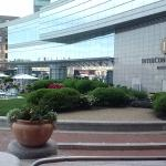 InterContinental Boston Foto
