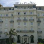 Foto de Palacio Estoril Hotel, Golf and Spa