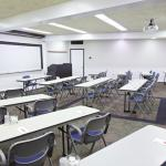 View of Conference Room A