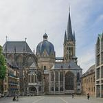 Aachener Dom Germany