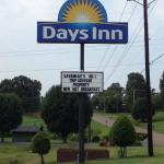 Foto de Days Inn Savannah