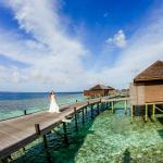 Lily Beach Resort & Spa Foto