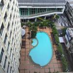 Photo de Novotel Bangkok on Siam Square