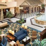 Photo de Radisson Hotel Ft Worth - Fossil Creek