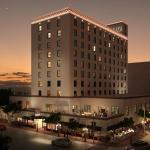 Albuquerque's premier historic boutique hotel in the heart of downtown.