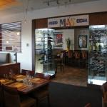 MAS Tapas y Vino located inside the historic Hotel Andaluz