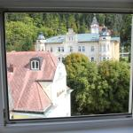 Danubius Health Spa Resort Hvezda and Imperial Foto