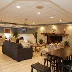 Fairfield Circle Inn