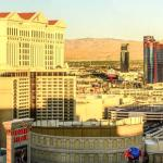 Panorama from Executive Suite window