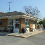 Photo of Lord Nelson Motel