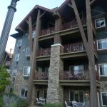 Photo de Grand Cascades Lodge