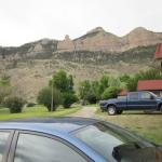 Schmalz's Red Pole Ranch and Motel resmi