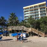 Jupiter Beach Resort Foto