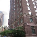 Bild från Residence Inn by Marriott Baltimore Downtown/Inner Harbor