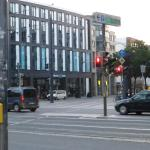 Photo de Motel One Bremen