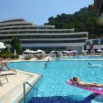 Foto de Olympic Palace Resort Hotel & Convention Center
