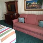 Disney's BoardWalk Inn resmi