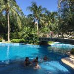 Awesome family vacation at Grand Luxxe!