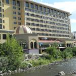 Siena Hotel on Truckee River