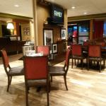 Foto de Hampton Inn Harrisburg East (Hershey Area)