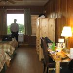 Foto de Big Meadows Lodge