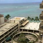 Outrigger Reef Waikiki Beach Resort Foto