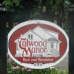 Talwood Manor
