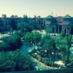 The Grand Resort Hurghada Foto