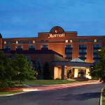 Photo de Marriott Columbus Northwest