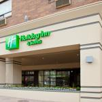 Photo of Holiday Inn & Suites Winnipeg Downtown