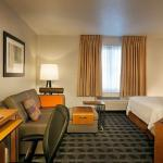 TownePlace Suites Gaithersburg Foto