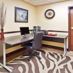 La Quinta Inn & Suites Knoxville Strawberry Plains Foto