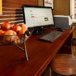 Holiday Inn Express Hotel & Suites San Antonio-Downtown Market Area Foto