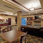 Foto de Holiday Inn Express Suites Middleboro