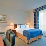 Holiday Inn Toronto Bloor Yorkville Foto