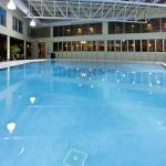 Foto de Crowne Plaza Hotel Louisville-Airport KY Expo Center