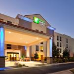 Foto de Holiday Inn Express & Suites Research Triangle Park