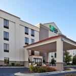 Holiday Inn Express & Suites Research Triangle Park Foto