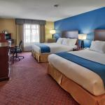 Foto de Holiday Inn Express Houston-Downtown Convention Center