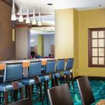 Photo of SpringHill Suites Norfolk Virginia Beach