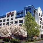 Photo de Crowne Plaza Portland Lake Oswego