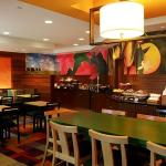 Fairfield Inn & Suites by Marriott Traverse City Foto
