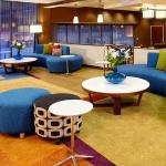 Fairfield Inn & Suites Parsippany Foto