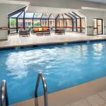 Courtyard by Marriott New Haven Wallingford Foto