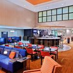 Photo de Courtyard by Marriott Athens Downtown